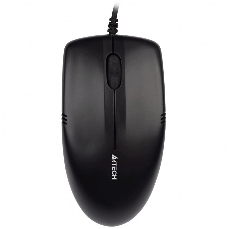 Imagine Mouse Optic USB V-Track, A4Tech OP-530NU