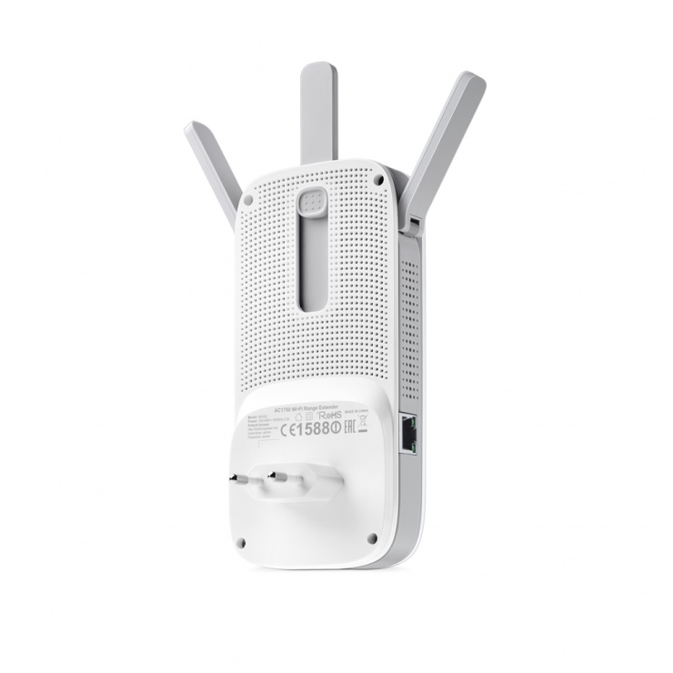Imagine Range extender wireless AC1750, TP-LINK RE450