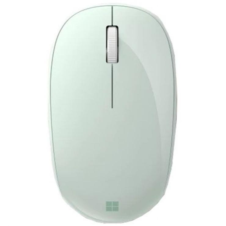 Imagine Mouse Bluetooth 5.0 LE Mint, Microsoft RJN-00030