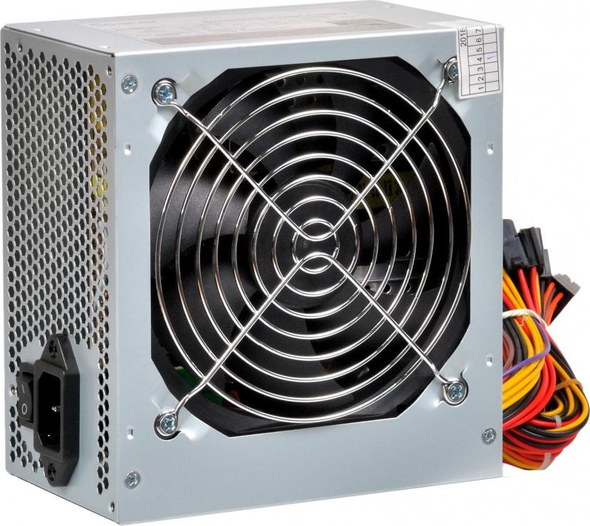 Imagine Sursa 500W cu ventilator 12mm, Spacer SPS-ATX-500-V12