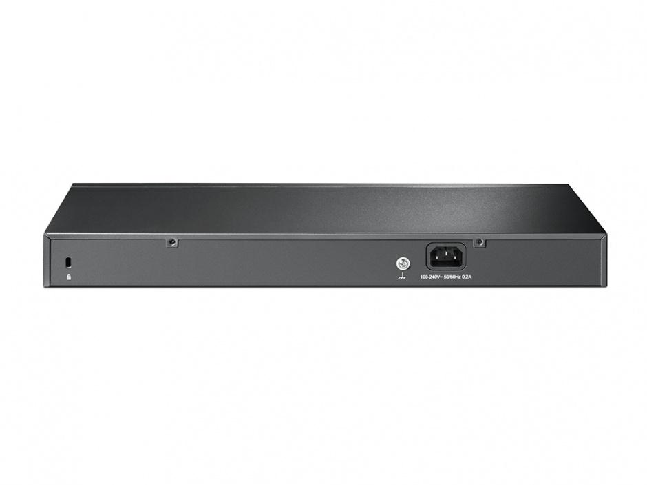 Imagine Router SafeStream Gigabit Multi-WAN VPN, TP-LINK TL-ER6120-2