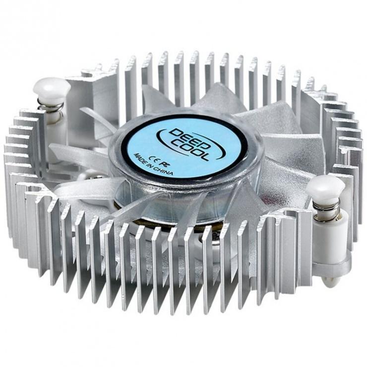 Imagine Cooler 50mm chipset placa video, DeepCool V50