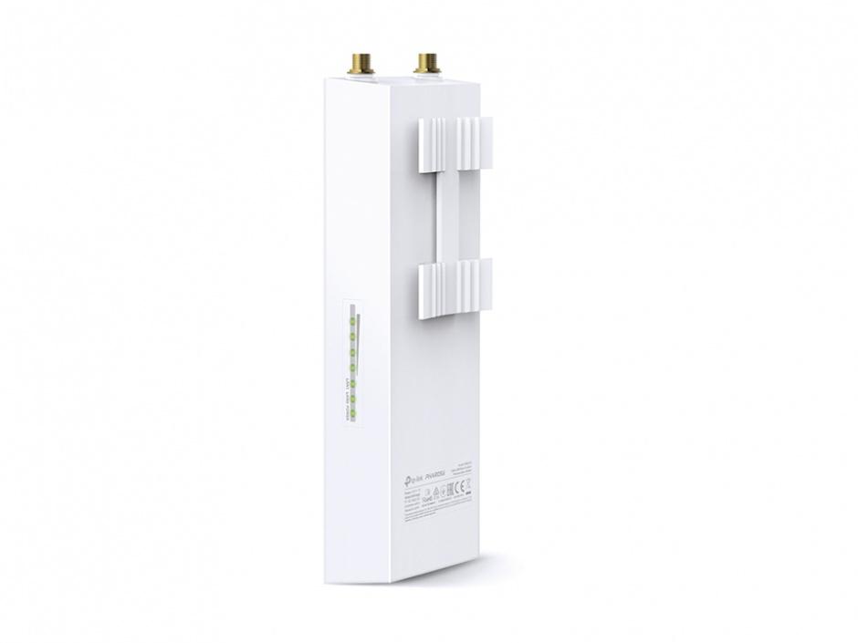 Imagine Base Station Wireless 5GHz 300Mbps pentru Exterior, TP-LINK WBS510