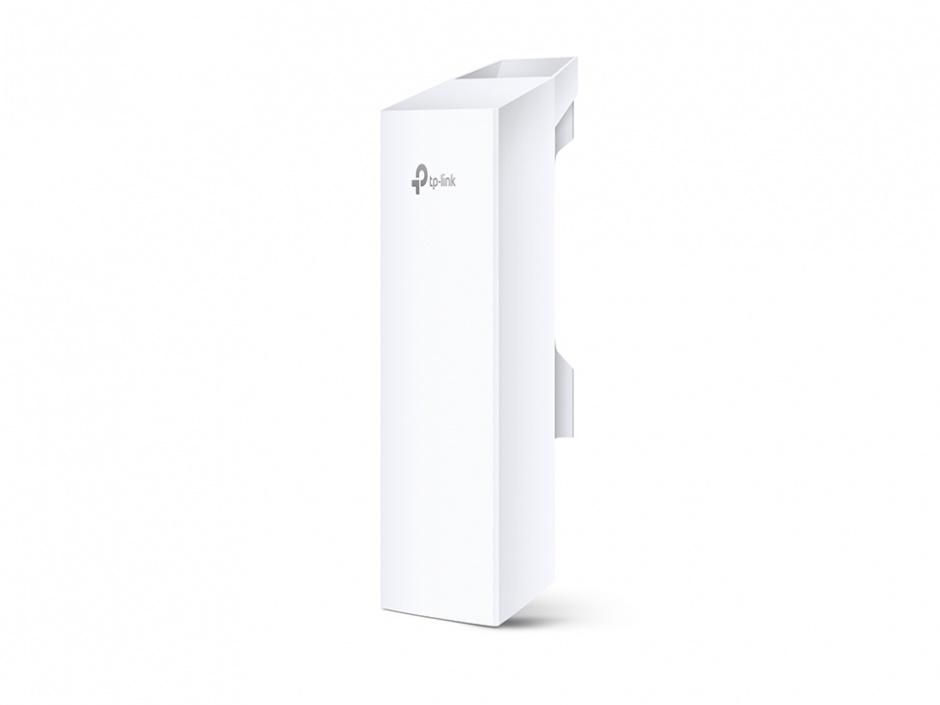 Imagine Access Point pentru exterior CPE 2.4GHz 300Mbps 9dBi, TP-LINK CPE210