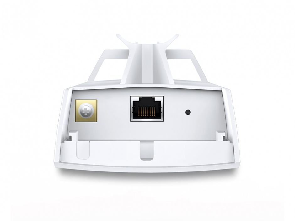 Imagine Access Point pentru exterior CPE 5GHz 300Mbps, TP-Link CPE510-2