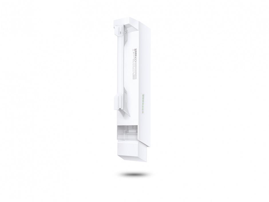 Imagine Acces Point exterior 300Mbps High Power 2.4GHz 12dBi, TP-LINK CPE220.