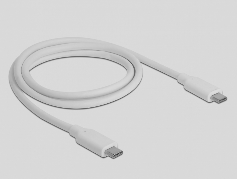 Imagine Adaptor pentru alimentator Apple cu PD si HDMI 4K, Delock 64080