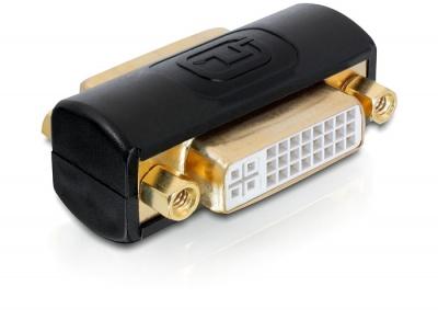 Imagine Adaptor DVI-I Dual Link 24+5pini M -M, Delock 65225