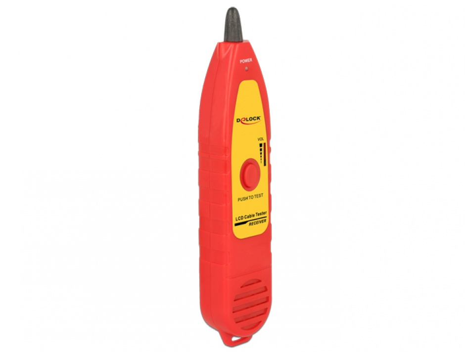 Imagine Cable Tracer pentru tester cod 86108, Delock 86109