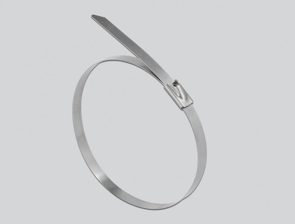 Imagine Instrument de instalare pentru bride din otel inoxidabil, Delock 86503