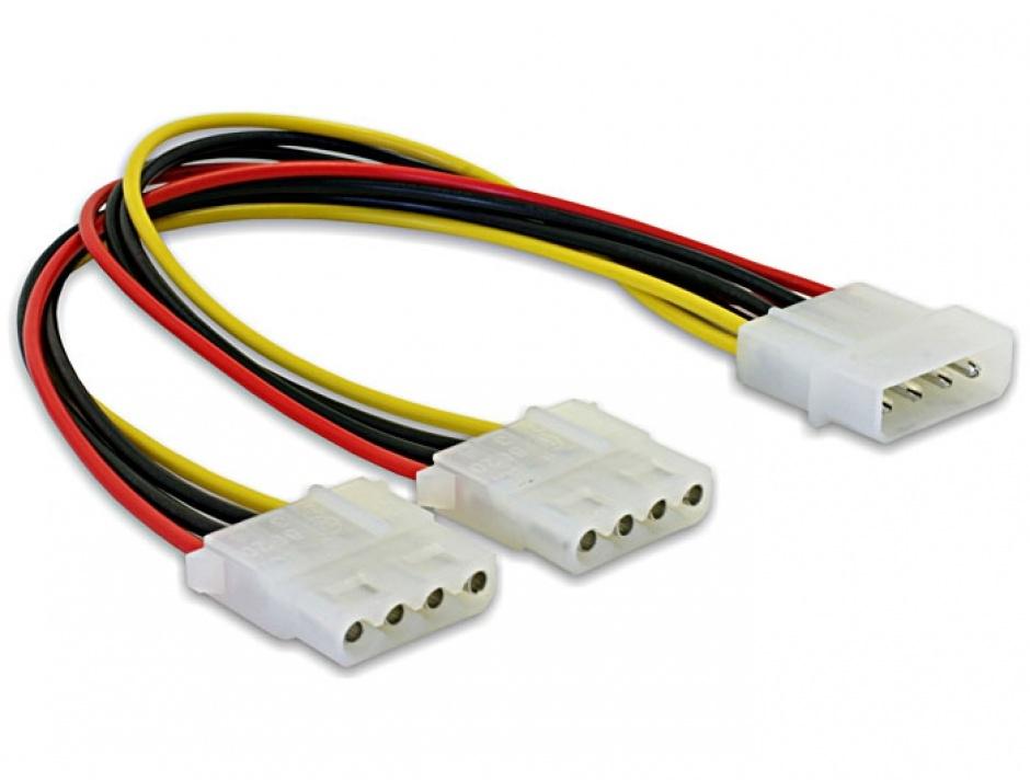 Imagine PCI Express cu 2 x USB 3.0, Delock 89243