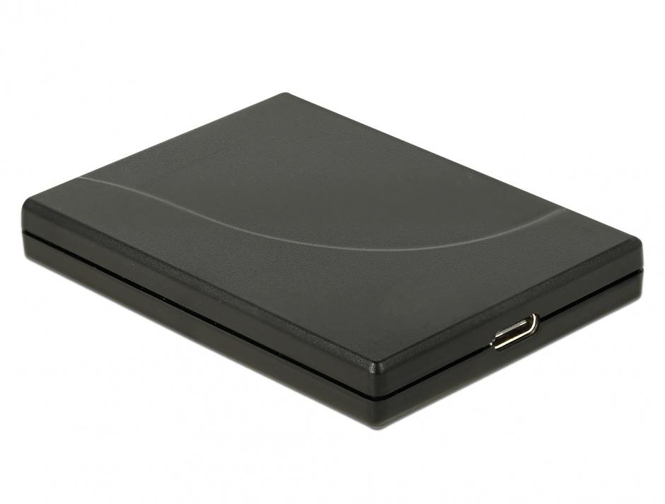 Imagine Cititor de carduri USB-C 3.1 la CFexpress, Delock 91749
