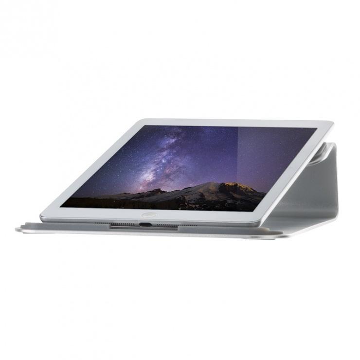 """Imagine Stand din aluminiu pentru notebook 11""""-15"""", Logilink AA0103"""