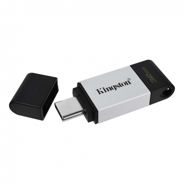 Imagine Stick USB 3.2-C 32GB Data Traveler 80, Kingston DT80/32GB