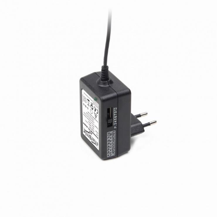Imagine Alimentator universal AC-DC, 24 W, Gembird EG-MC-00