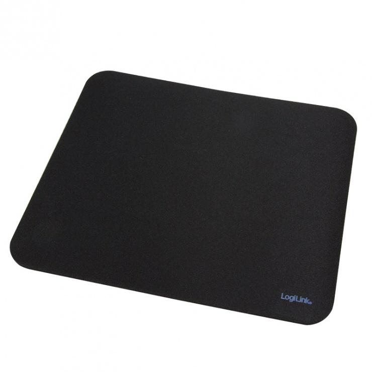 Imagine Mouse pad Gaming Negru, Logilink ID0117