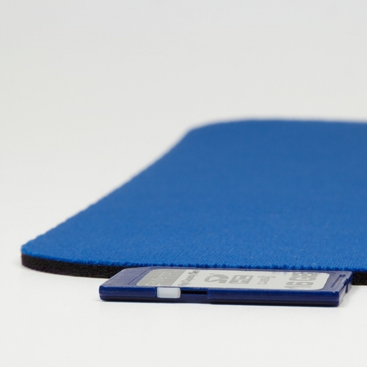 Imagine Mouse pad Gaming Albastru, Logilink ID0118