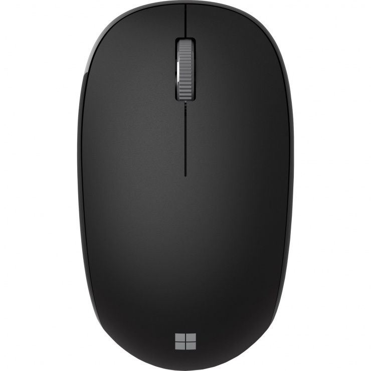 Imagine Mouse Bluetooth 5.0 LE Negru, Microsoft RJN-00006