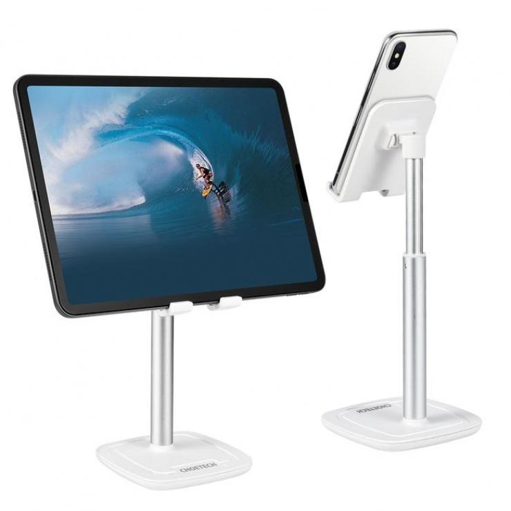 Imagine Suport reglabil pentru smartphone/tableta, HOLD-PHONE-H035-CHO
