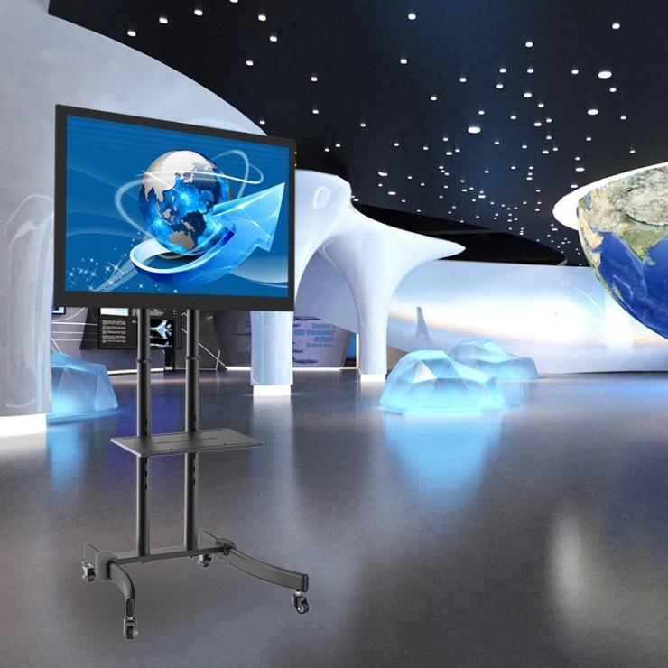 """Imagine Suport podea pentru TV 37"""" - 70"""", Logilink BP0026"""