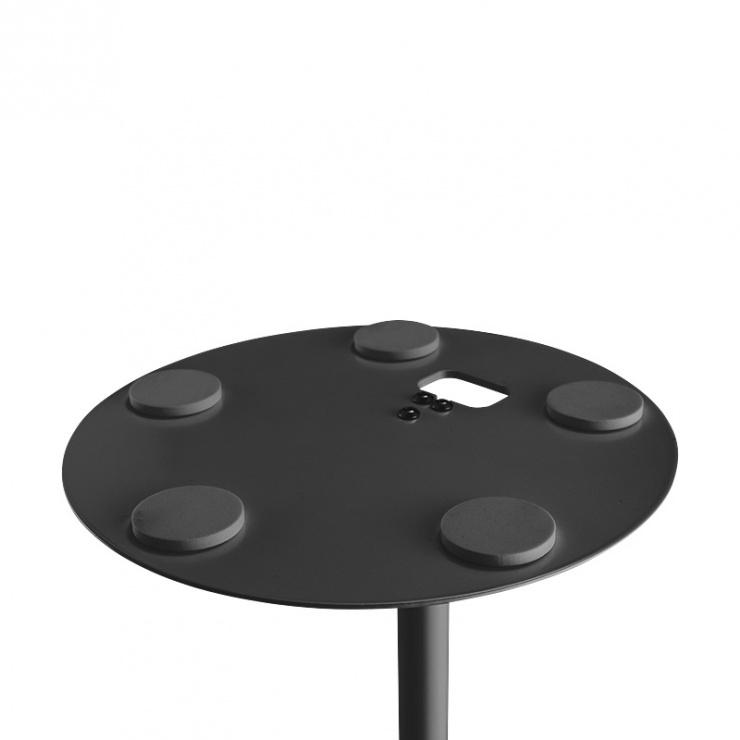 Imagine Suport podea pentru SONOS ONE/ONE SL/SONOS PLAY:1, Logilink BP0083
