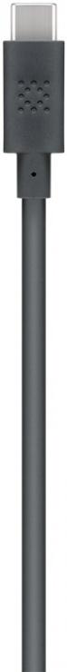 Imagine Docking station USB-C la HDMI, Gigabit, USB 3.0 + PD 100W + Wireless Charging, Goobay 49986