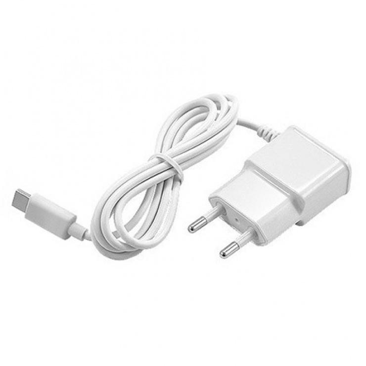 Imagine Incarcator priza cu 1 x USB-C 2.1A, GSM0983
