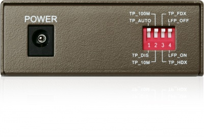 Imagine Media convertor Fast Ethernet WDM, TP-Link MC112CS-3