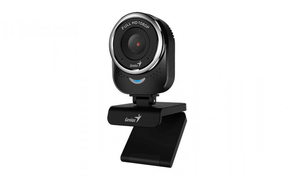 Imagine Camera web Full-HD QCam 6000, Genius