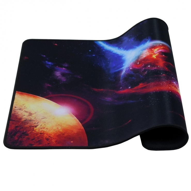 Imagine Mouse pad Gaming 400 x 450 x 3 mm, Spacer SP-PAD-GAME-L-PICT