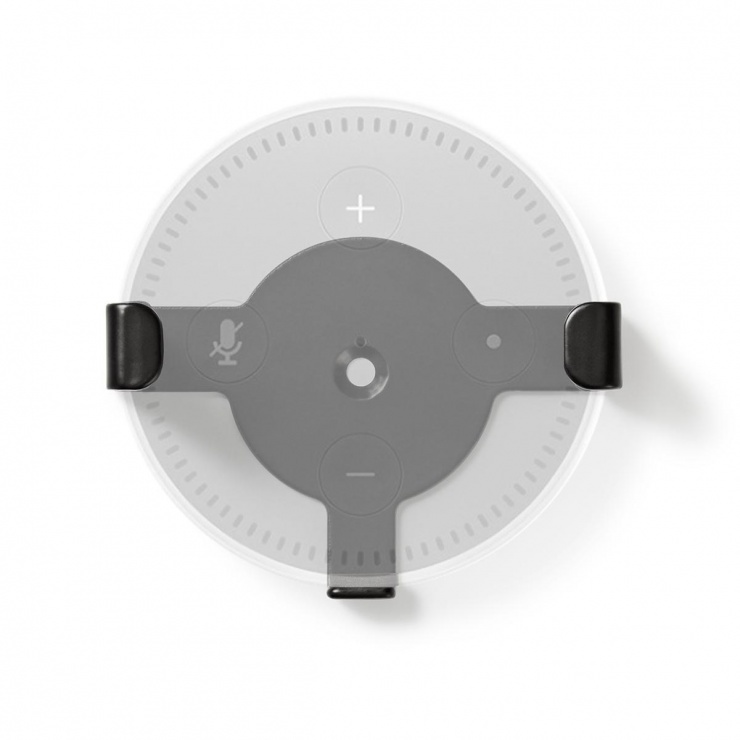 Imagine Suport perete Amazon Echo Dot, Nedis SPMT3300BK