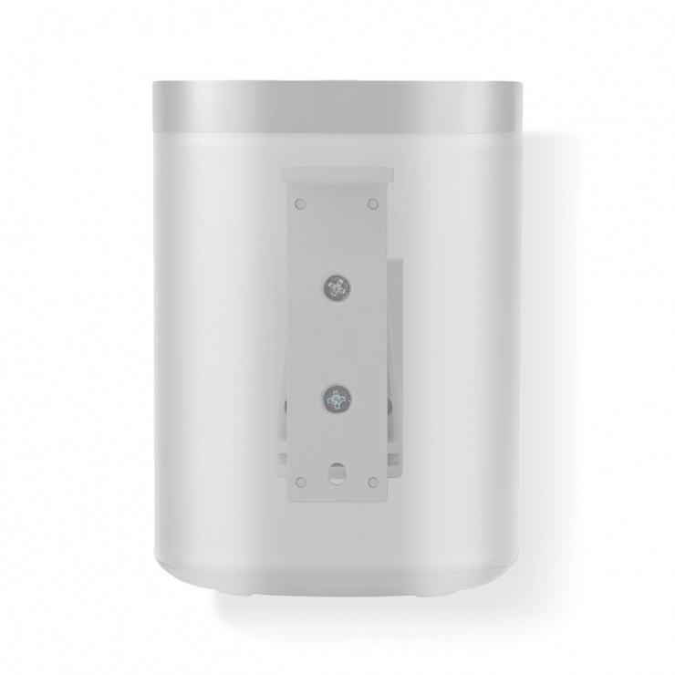 Imagine Suport perete ajustabil Sonos Play:1 Alb, Nedis SPMT5100WT