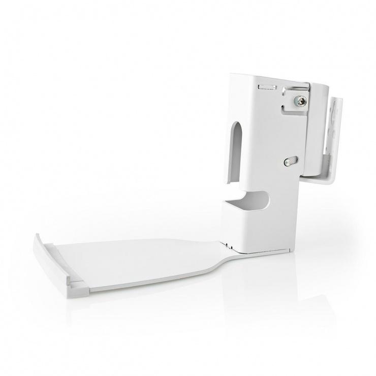 Imagine Suport perete Sonos Play:5 Gen2, Nedis SPMT5500WT