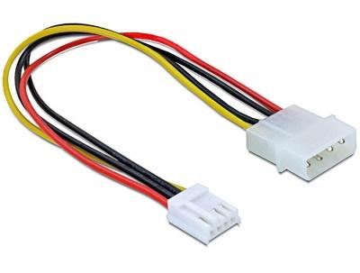 Imagine Placa PCI cu 1 port extern eSATA si 1 port intern SATA, Delock 89238-3