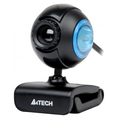 Imagine Camera Web cu microfon A4TECH PK-752F