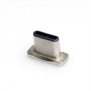Conector magnetic detasabil USB-C pentru 11.02.8312 3 buc/set, Roline 11.02.8309