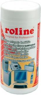 Servetele pentru suprafete metalice si de plastic 100buc, Roline 19.03.3100