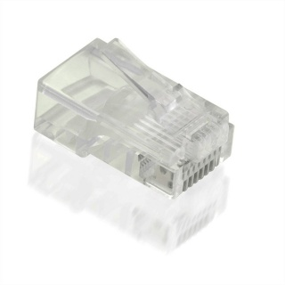 Mufe RJ45 cat 5e neecranate set 10 buc, Value 21.99.3060