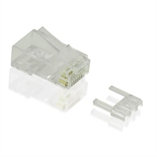 Mufe RJ45 UTP Cat.6 neecranate set 10 buc. Value 21.99.3062