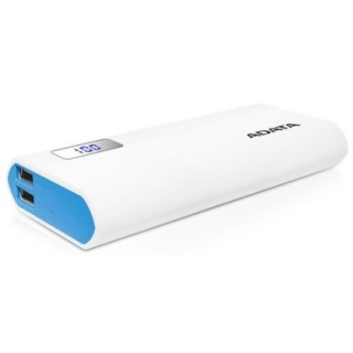 POWER BANK P12500D 12.500 mAh, ADATA