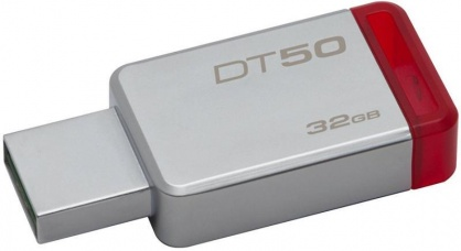 Stick USB3.0 32GB KINGSTON DataTraveler50