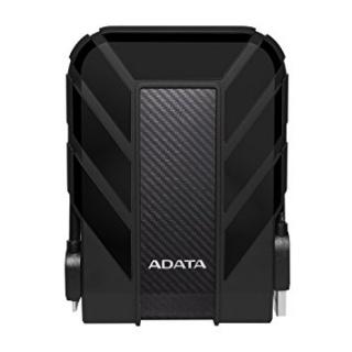 """HDD ADATA EXTERN 2.5"""" USB 3.1 4TB HD710 Pro Black"""