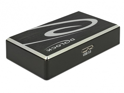 Cititor de carduri USB 3.0 All in 1, Delock 91710