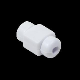 Protectie pentru cablu USB Alb, Logilink AA0091W