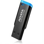 Stick USB 3.0 64GB ADATA UV140 Black & Blue