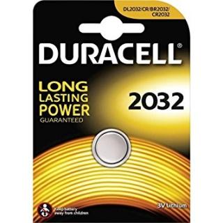 Baterie Duracell CR2032 3V