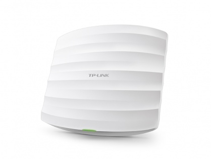 Access Point wireless AC1200 Gigabit Dual Band montare pe tavan, TP-LINK EAP320