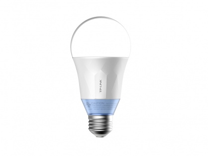Bec LED Wi-Fi inteligent cu lumina reglabila alba, TP-LINK LB120