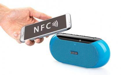 Boxa Portabila EDIFIER Bluetooth 4.0, EDIFIER MP211