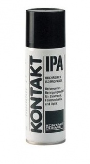 Spray universal Isopropanol 200ml